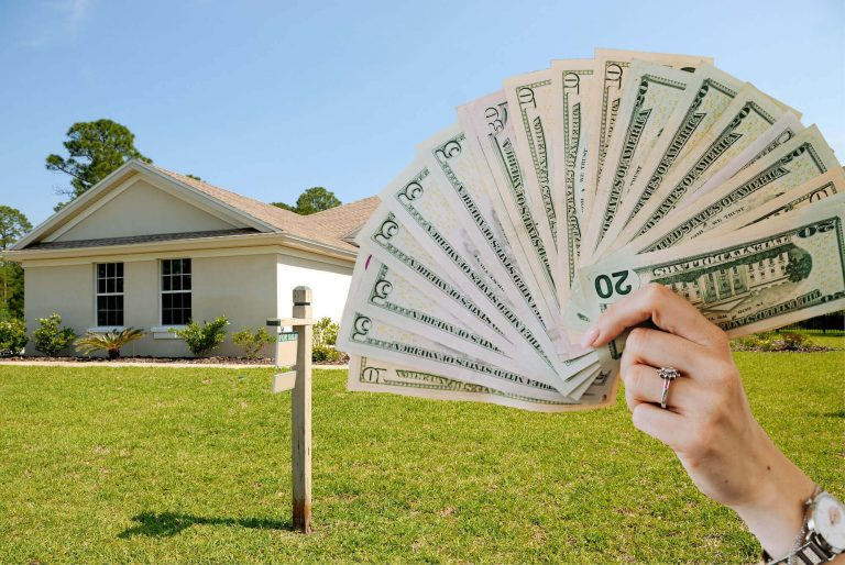 Sell a House for Cash in Hand